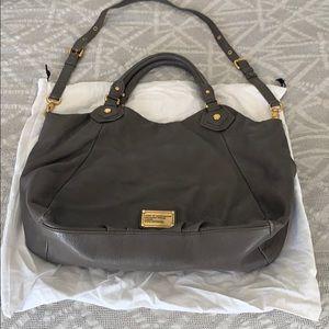 Marc By Mack Jacobs LARGE Handbag Classic Q Fran